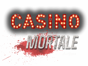 Casino Mortale Logo escape room almere