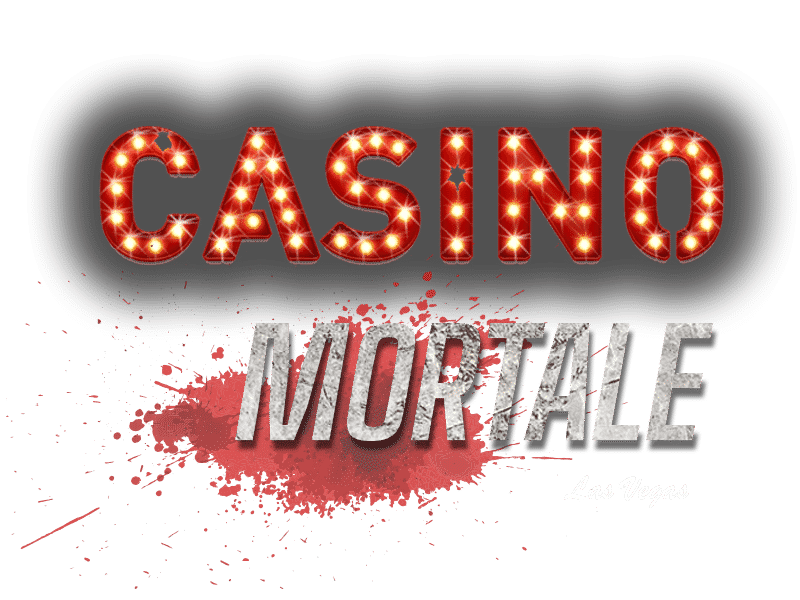 Casino Mortale Logo escape rooms almere - sky high escape rooms