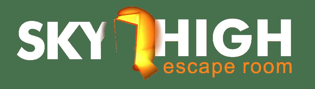 FAQ - Sky High escape room - logo