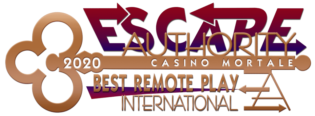 Award Online escape room