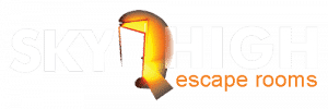Reservering - Booking - Sky High escape rooms